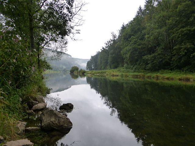 Donau Hausen