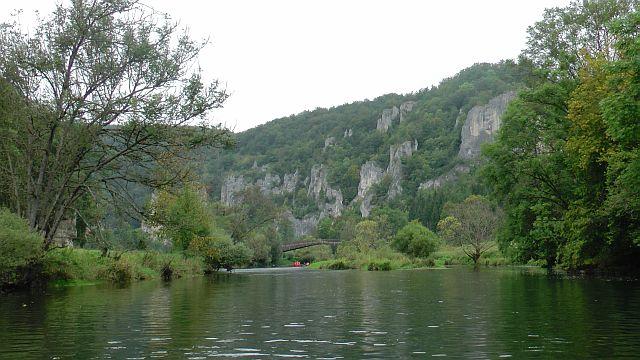 Donau Kanu 1
