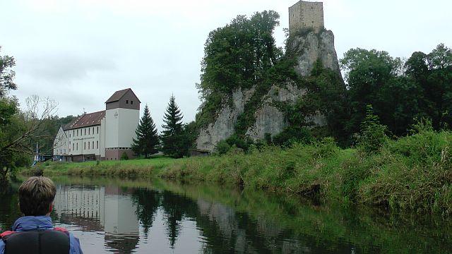 Donau Kanu 2