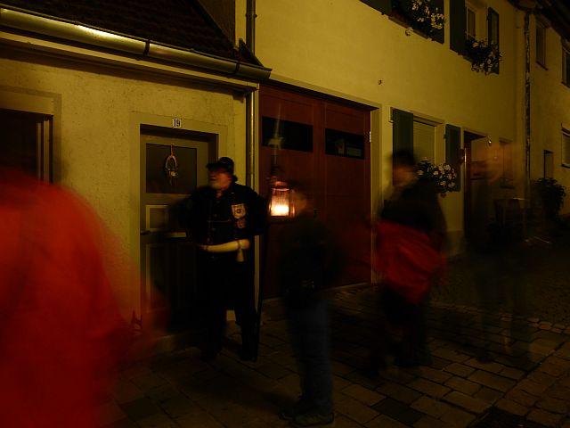 Donau Nachtwächter Mühlhausen