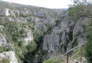 Reisetipp Gorges de Oppedette, Provence Südfrankreich